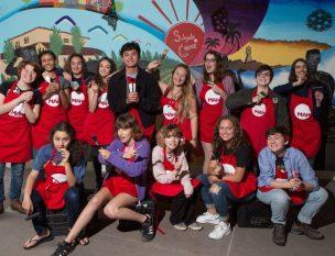Subjects to Change, Founder & Lead Coordinator | Santa Cruz, CA